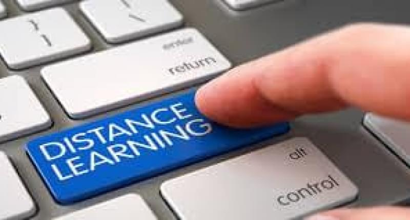 Distance Learning - Remote Questions Session